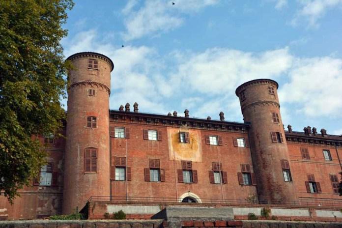 dintorni torino castello moncalieri