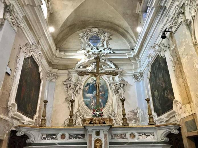 chiesa san rocco carmagnola
