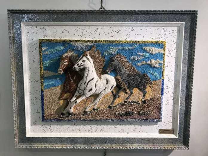 dintorni di torino mosaici giuseppe migliore