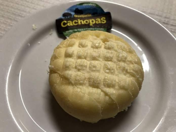 formaggio cahopas