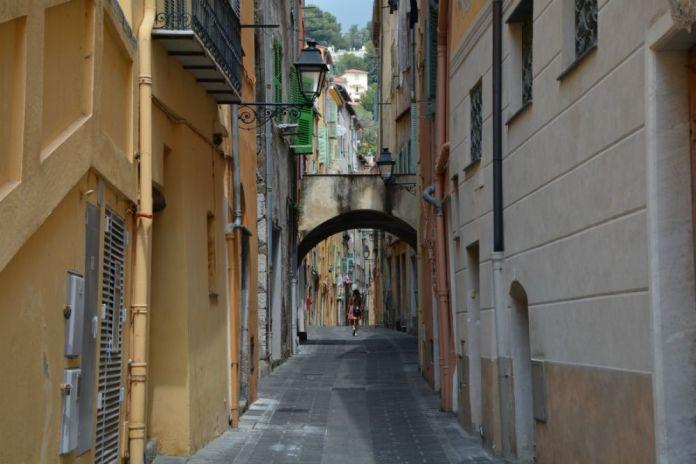 centro storico città vecchia