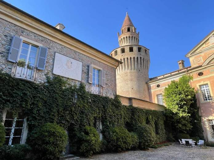 torre castello rivalta