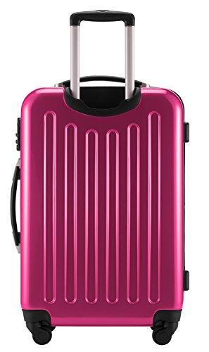 Hauptstadtkoffer Suitcase Magenta Pink T65TSA