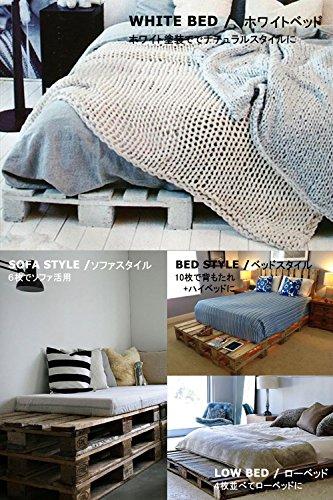 sofa dextrieur conu en palettes doccasion taille europenne