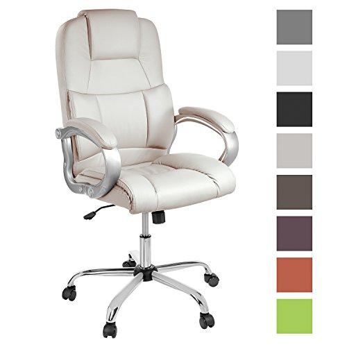 chaise fauteuil de bureau fauteuil de bureau cuir veritable xxl fauteuil de direction chaise pour ordinateur hauteur reglable chaise de bureau hauteur