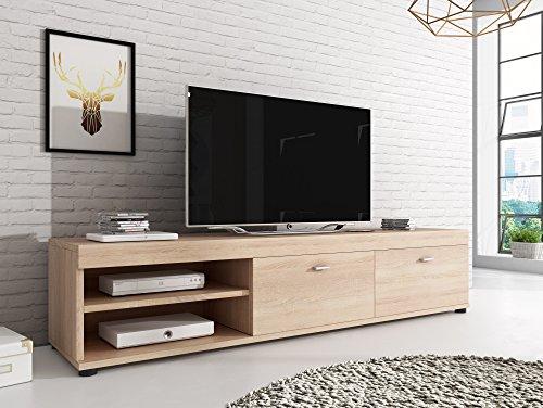 idol burgundac haljina meuble tv sonoma
