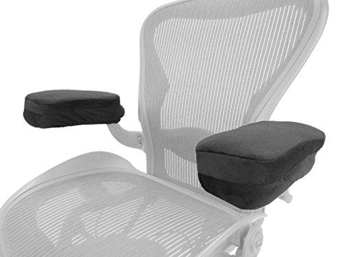 arm eaz housse d accoudoir pour chaise de bureau et chaise de jeu coussins de bras