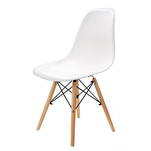 wv leisuremaster lot de 4 chaises