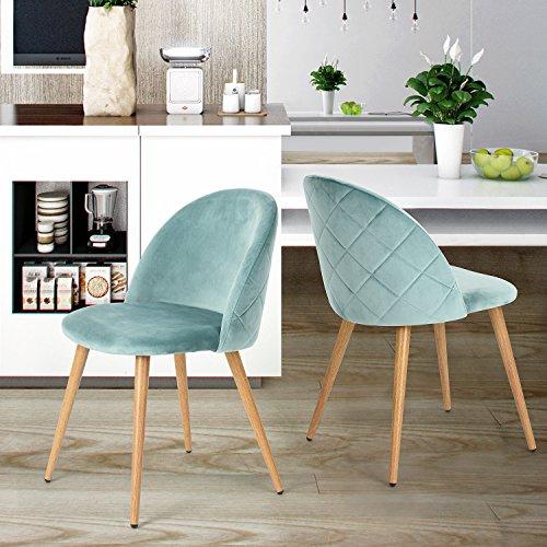 chaises de salle a manger lot de 2 et table a manger table ronde table basse table blanche