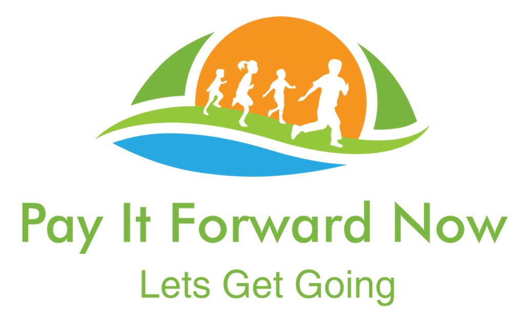 Pay It Forward Now