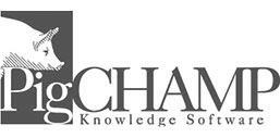 PigCHAMP software