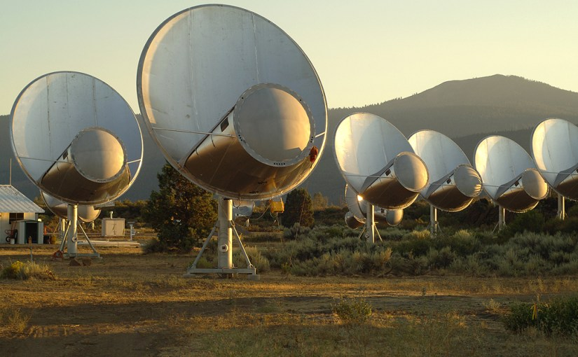 The State of SETI