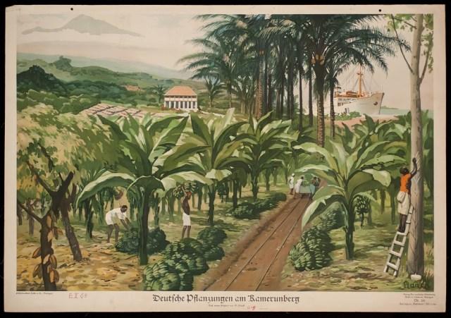 PlantationGermanTimes