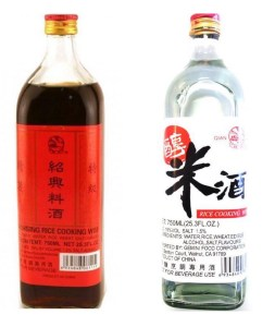 Rice Wine Mijiu