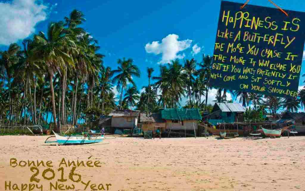 ***Bonne Année 2016***