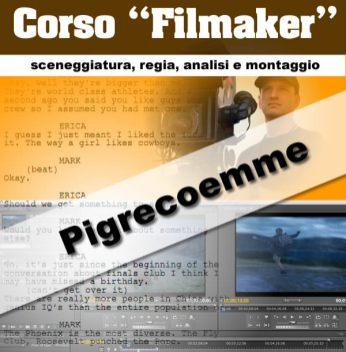 corso filmaker