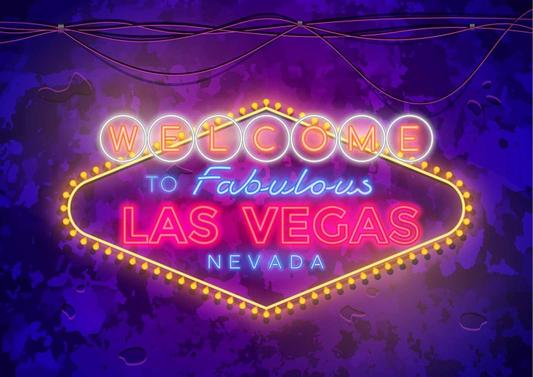 Travel to Vegas Cheap