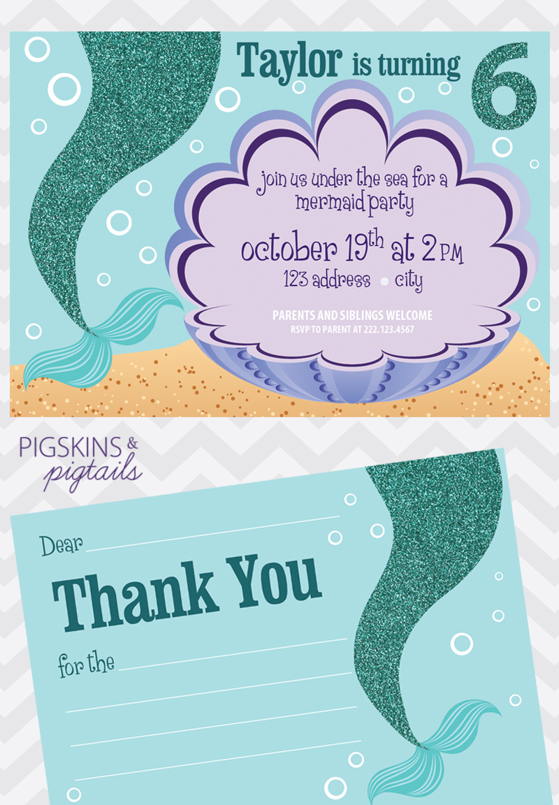 Birthday Invitations Amazon