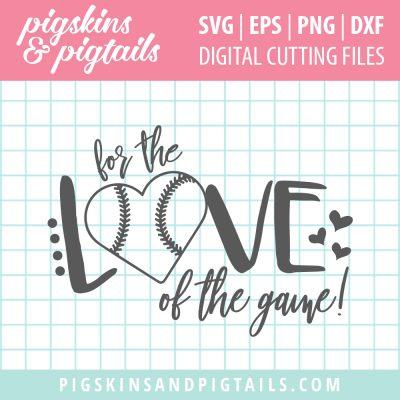 Download SVG Designs - Pigskins & Pigtails