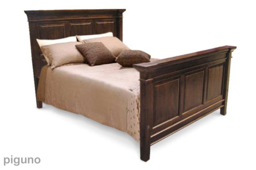 Wood Bedroom Furniture, Indonesia teak wood furniture