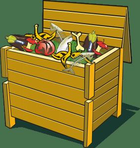 Biojätteet
