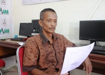 Nasir Dollo - Pilkada Parepare sarat Dugaan Kecurangan