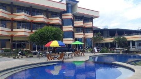 Hotel Kenari Parepare