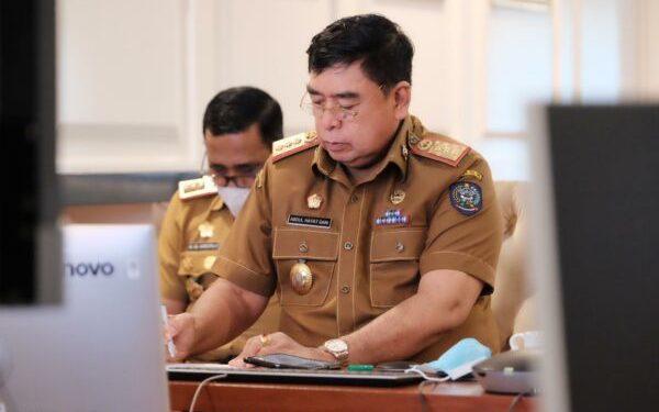 Abdul Hayat Gani