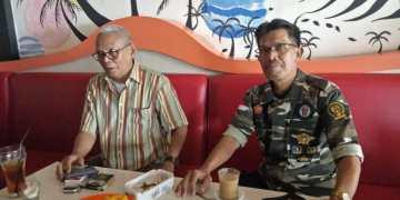 Roadshow Penguatan Kelembagaan, HIPAKAD Sulsel Berkunjung ke Parepare