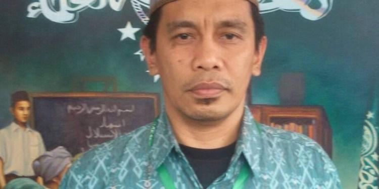 Sekretaris Umum MUI Sulsel Dr KH Muammar Bakri, Lc MAg