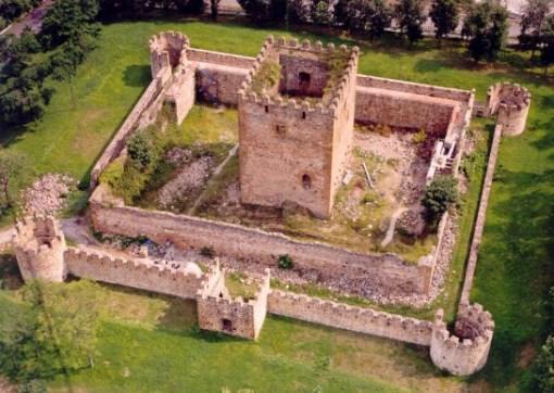 Castillo de Muñatones
