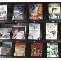 library media vending