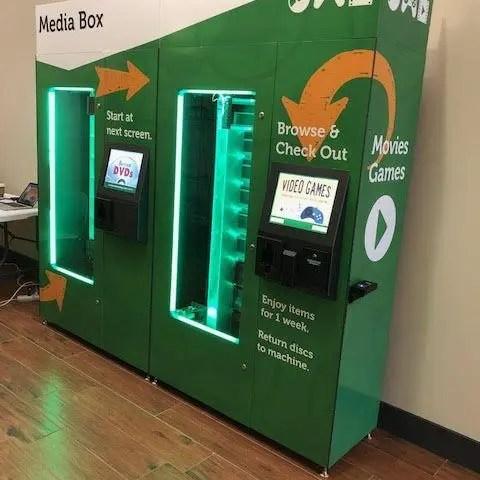 library media box