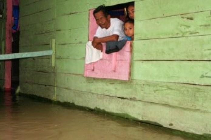 Banjir Parang Sikureueng