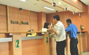 Bank Aceh makin identik dengan peternak uang. Andalkan kredit konsumtif, bunga SBI dan bunga deposito di bank lain.
