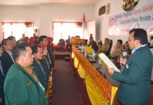 Sekretaris IDI Wilayah Aceh