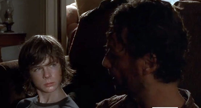 TWD: Some 'After' Thoughts