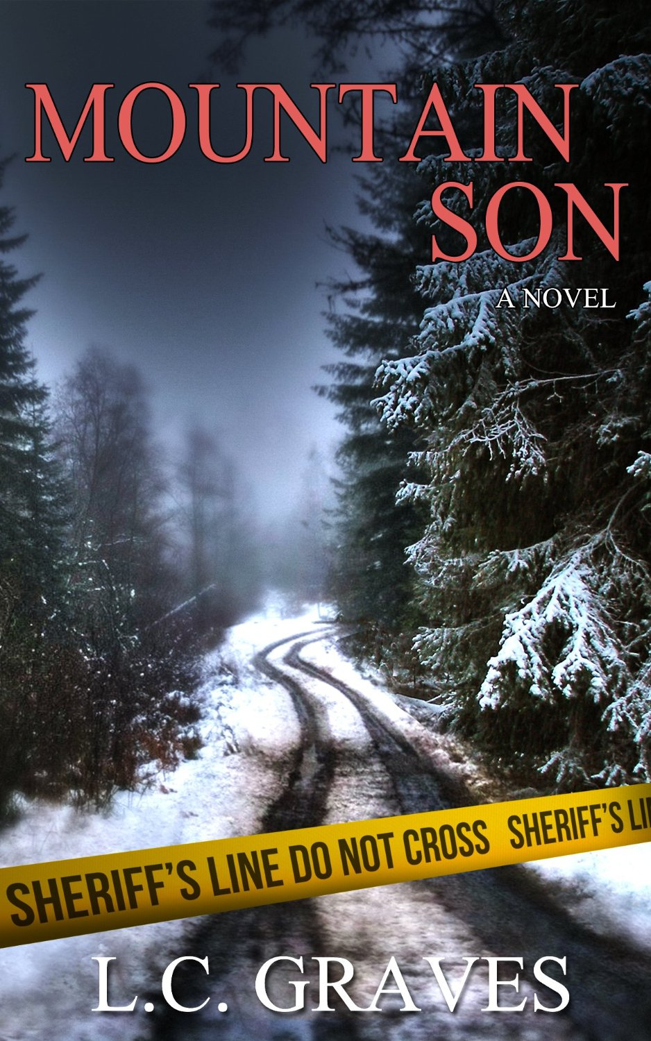 Mountain Son by L.C. Graves