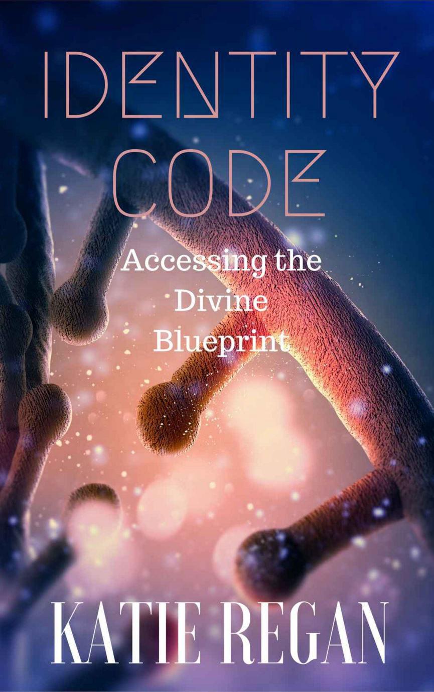 Identity Code: Accessing the Divine Blueprint by Katie Regan