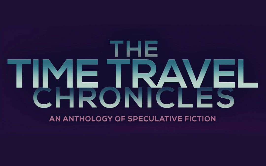 The Time Travel Chronicles Giveaway