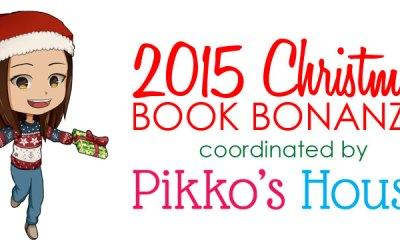 2015 Christmas Book Bonanza