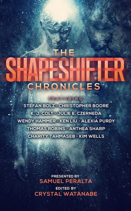 The-Shapeshifter-Chronicles