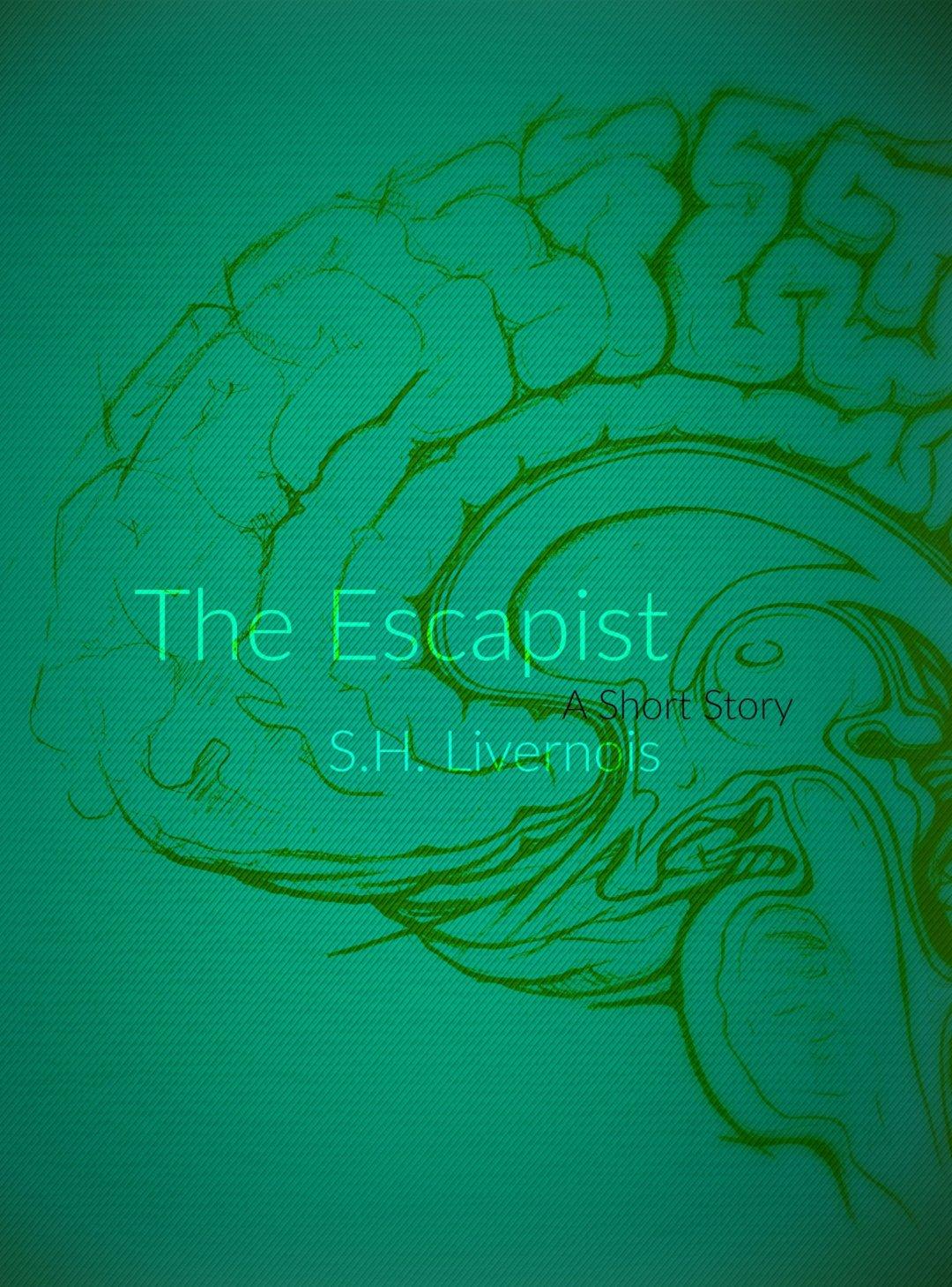 The Escapist by S.H. Livernois