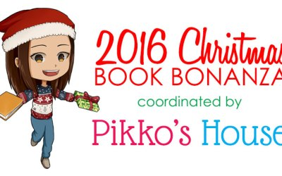 2016 Christmas Book Bonanza