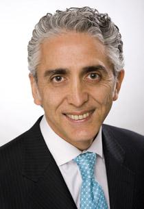Homa H. Zadeh, DDS, PhD