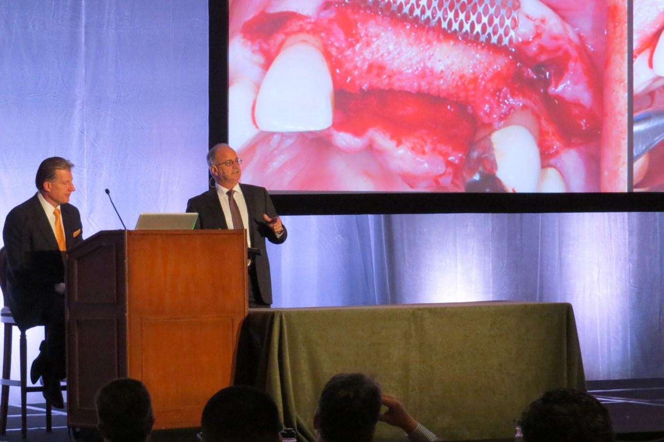 Day 1 - Dr. Craig Misch