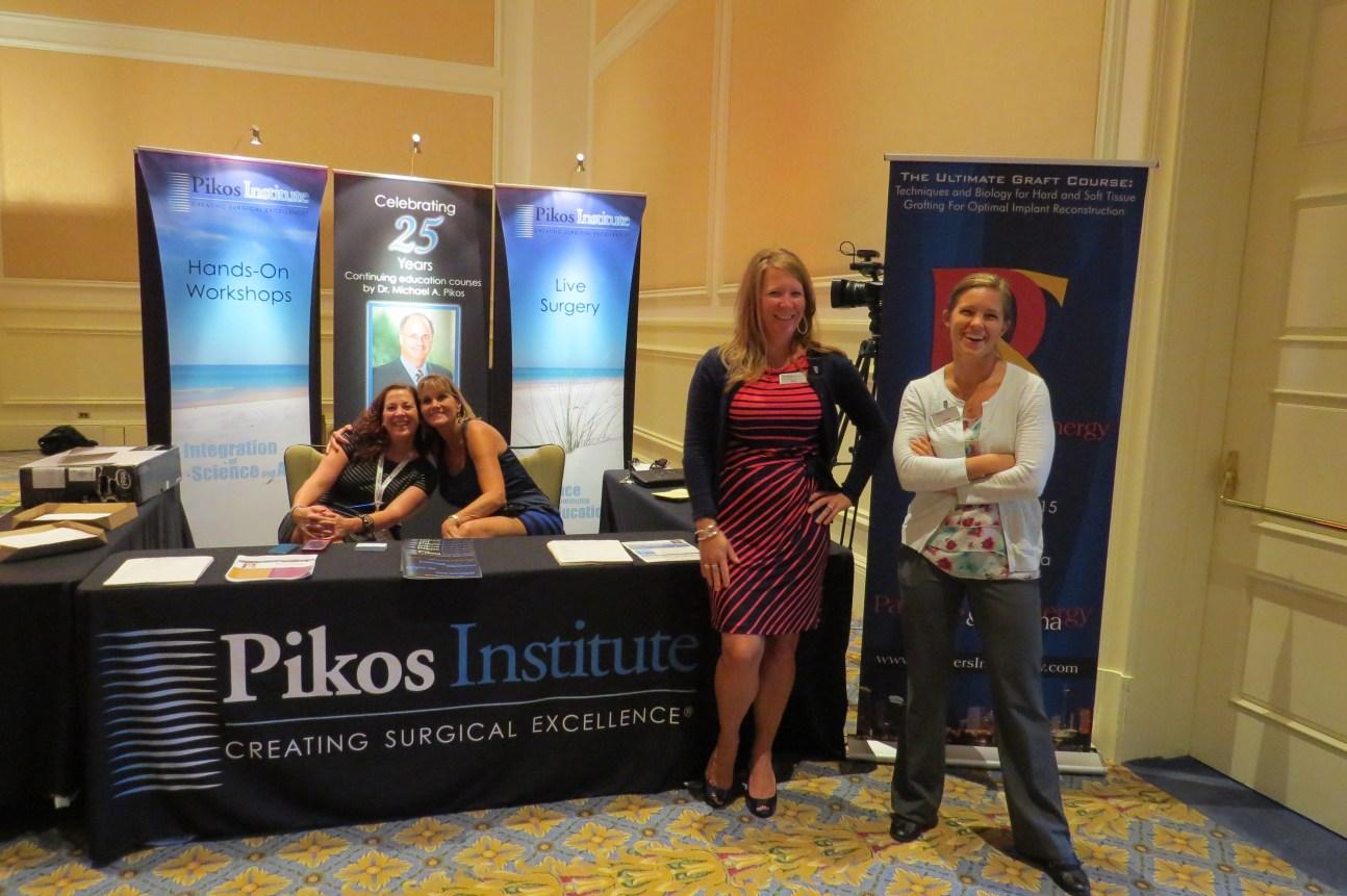 Pikos Bone Symposium 2014