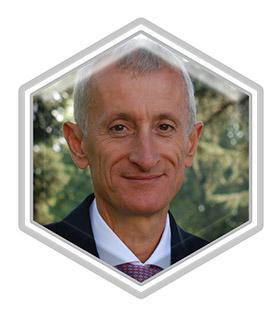 speakers Dr. Marco Degidi