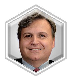 speakers Dr. George Romanos
