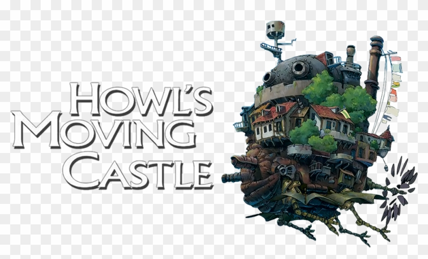 howl s moving castle poster clipart
